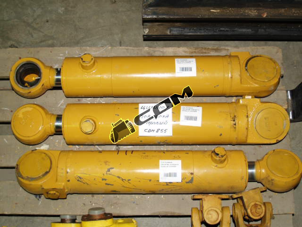 Цилиндр поворота правый CDM855 LG855.06.04/LG856.16.16 LG855.06.04/LG856.06.16